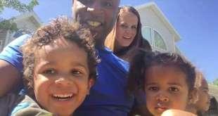 Alex Boye & Family Launch Hilarious New Video Blog!