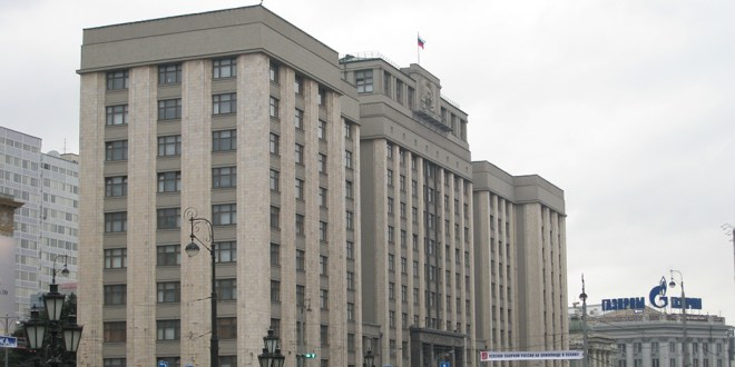 Russia Passes Law Affecting Missionary Work, LDS Church Responds