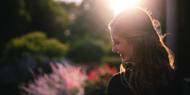 The Difference Between Choosing to Be Happy and Choosing Christ