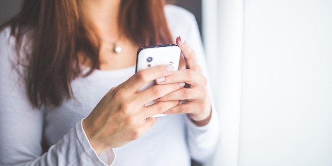 5 Ways to Beat Your Cell Phone Addiction
