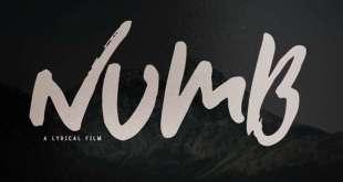 "LISTEN NOW: David Archuelta's New Pop Single ""Numb"""