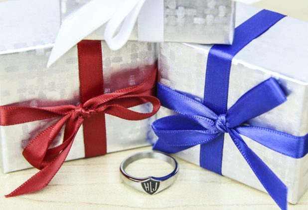 Foreign Language CTR Rings