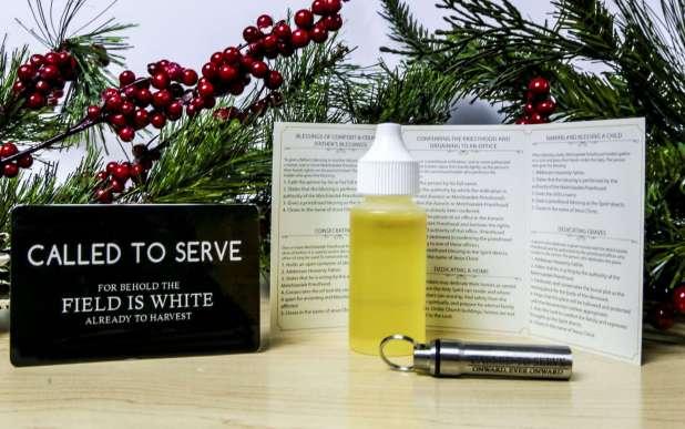 Elder Missionary Gift Pack
