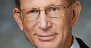 Elder Bruce D. Porter of the Seventy Has Died