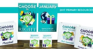 LDS Primary Essentials for 2017