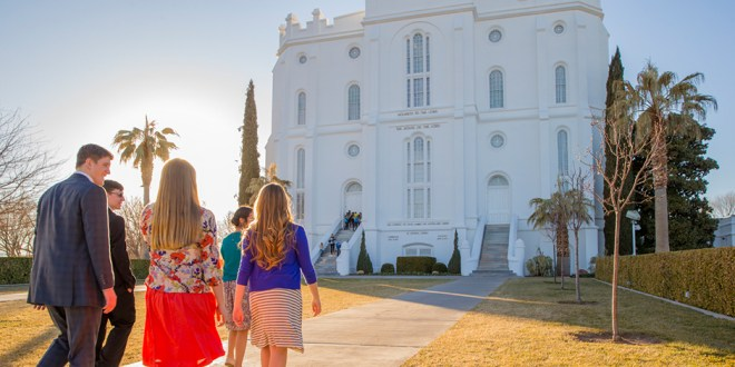 How to Enjoy The Temple If You Have Anxiety