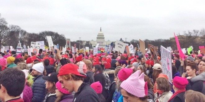 I'm a Pro-Life Mormon Woman...This Is #WhyIMarch