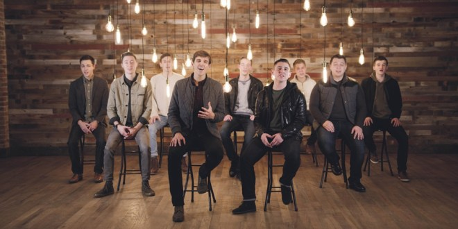 """BYU Vocal Point Infuses Peace Into Hymn """"It Is Well with My Soul"""""""