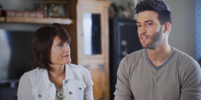 Mormon Channel Releases Video A Son Comes Out and a Family Loves