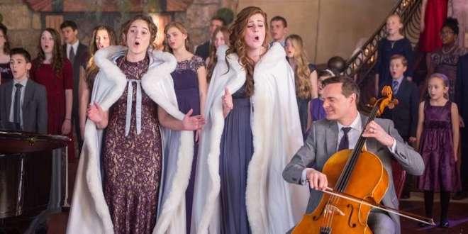 """Steven Sharp Nelson, One Voice Children's Choir Cover """"Only Hope"""""""