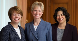 New LDS Relief Society General Presidency Announced