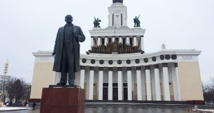 LDS First Presidency Announces Mission Merge in Russia