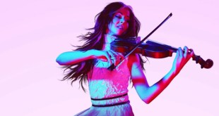 Watch the Trailer for Lindsey Stirling's Tour Documentary!