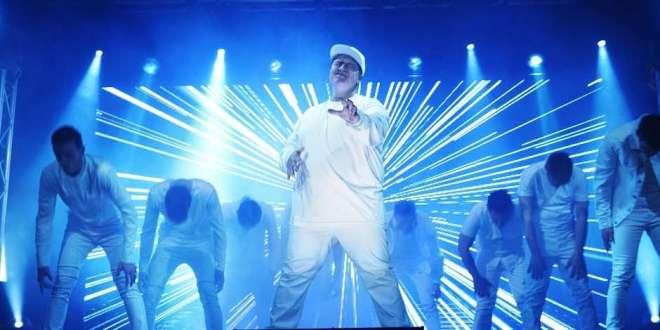 BYU Vocal Point Creates Epic EDM A Capella Mashup