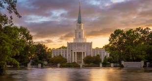 """UPDATE: Houston Texas Temple Suffers """"Significant Damage"""""""