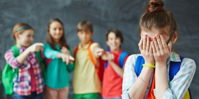 FHE Lesson on Bullying - How to React to Bullies