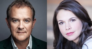 Hugh Bonneville, Sutton Foster to Headline MOTAB Christmas Concert