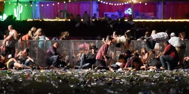 LDS Church Expresses Deepest Condolences After Las Vegas Shooting