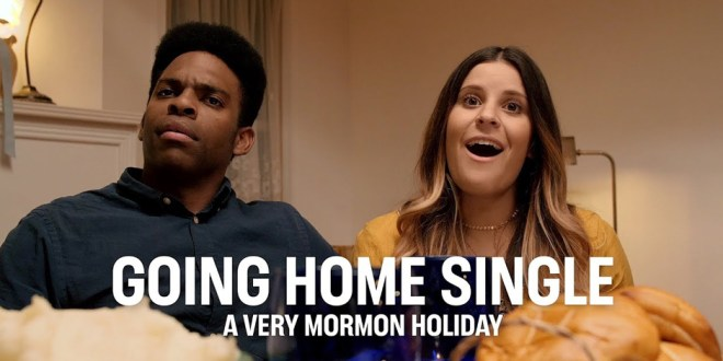 LDS Dating App Releases Hilarious Holiday Video