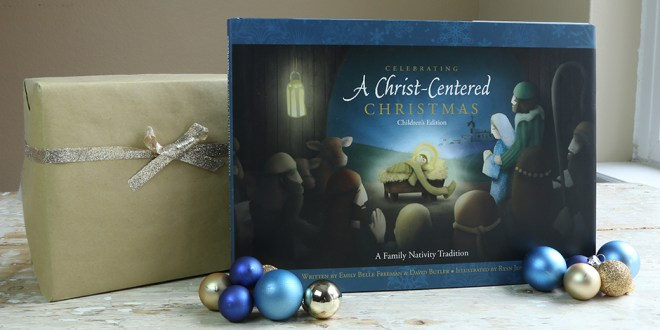 The Ultimate LDS Christmas Gift Guide - 2017 Edition