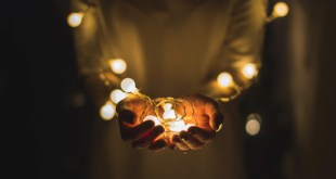 What If You Need Light in YOUR World?