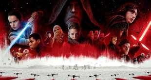 """5 Mormon-esque Moments from """"The Last Jedi"""""""