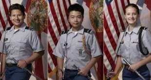 Army Awards Slain LDS Teen Medal of Heroism