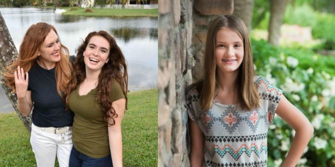 LDS Teen Slain in Florida Shooting, Another Fights for Her Life