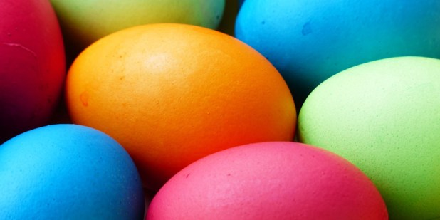 Easter FHE Lesson - The Symbols of Easter