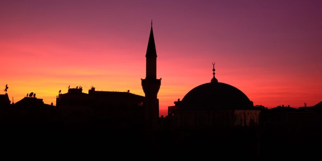 LDS Church Removes All Volunteers from Turkey