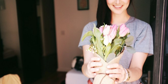 Using Love Languages to Minister: Receiving Gifts