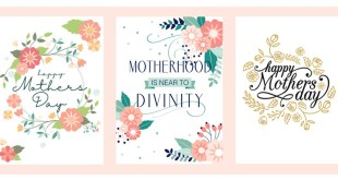 FREE LDS Mother's Day Cards & Coloring Pages