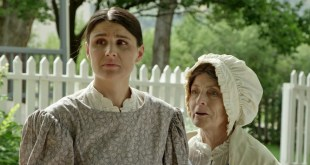 New Emma Smith Movie Seeks to Honor LDS Prophet's Wife