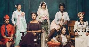 7 Women Transformed in Stunning Ancestor-Inspired Makeovers