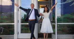 Latter-day Saint Couple That Met on Mutual Share Powerful Testimony of Eternal Love