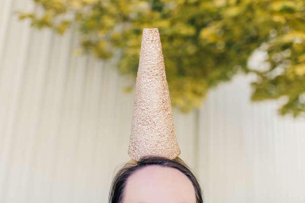 LDS Halloween Costume | DIY Liahona Costume