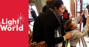 Giving Machines Make Charitable Giving This Christmas Season Easy