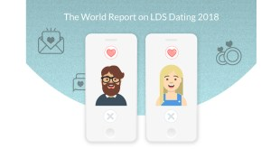 """Mutual App Releases """"The World Report on LDS Dating 2018"""""""