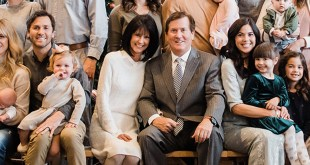 President Russell M. Nelson's Daughter Dies of Cancer