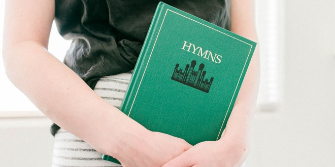 Here's The Most Requested Song for the New Church Hymnbook