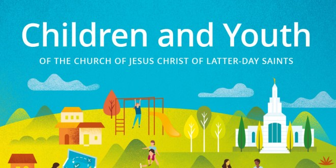 Introductory Guide to Church's New Youth Program Released