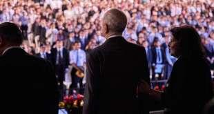 President Nelson Begins Latin America Ministry in Guatemala