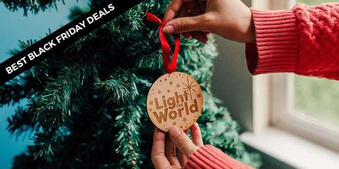 The Best LDS Black Friday Deals & Sales