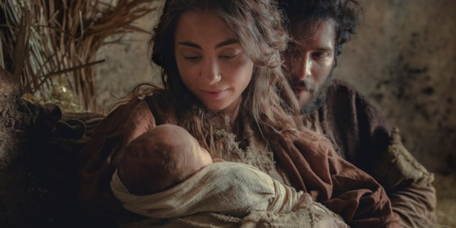 """Church Releases """"The Christ Child: A Nativity Story"""""""