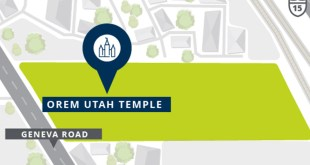 Church Announces Temple Site Locations for 3 Temples