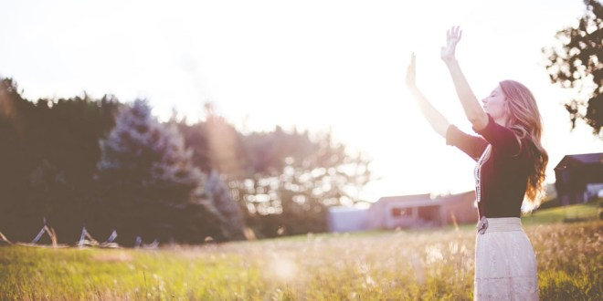 5 Small, Bold Acts to Jump-Start Spiritual Change