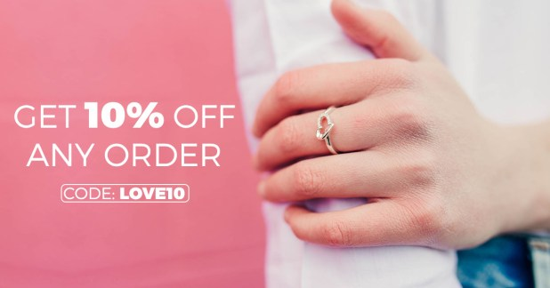 Get 10% Off Any Order
