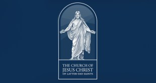 The New Symbol of The Church of Jesus Christ of Latter-day Saints