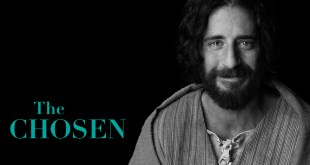 """""""The Chosen"""" Brings Christ to Life in Visceral, Beautiful New TV Show"""