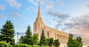 11 More Latter-day Saint Temples to Open on June 8